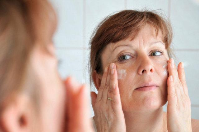 мази от морщин отзывы косметологов