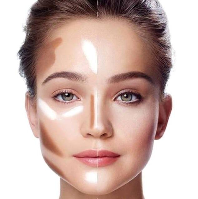 Уроки макияжа для начинающих в домашних условиях