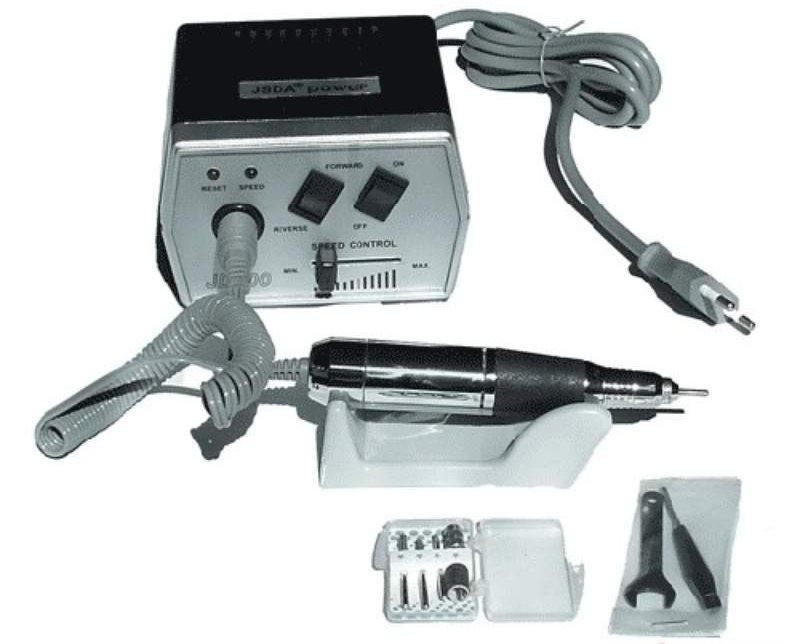 Аппараты для маникюра и педикюра